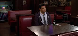 ted mosby was worst guy on himym who got away with too