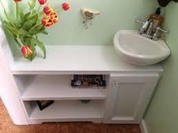 Tiny Bathroom Storage Ideas by Best 25 Bathroom Sink Storage Ideas Only On Pinterest Bathroom