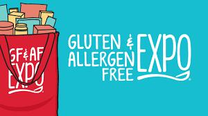 gluten free u0026 allergen friendly expo san jose tickets comp