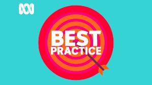 best practice abc radio national australian broadcasting