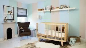 canap chambre enfant la peinture chambre bébé 70 idées sympas