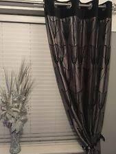 Dunelm Curtains Eyelet Dunelm Lorenza Heavyweight Lined Eyelet Curtains Slate 46