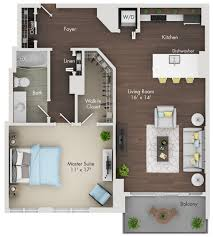 Chicago Apartment Floor Plans Floor Plans At The Bernardin Upscale Apartments In Gold Coast