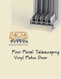 Sliding Vinyl Patio Doors by Southern Rose Construction Windows Painted Vinyl Windows Vinyl
