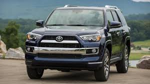 toyota 2014 2014 toyota 4runner limited review notes autoweek