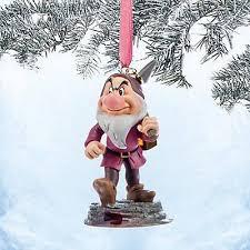 disney snow white and the seven dwarves grumpy sketchbook