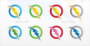 27 electrical logo templates free psd ai vector eps format