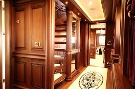 Luxurious Interior by Luxurious Yacht Interiors Motor Yacht M U0026m Luxurious Interior