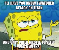Attack On Titan Memes - image 234290 attack on titan memes jpg degrassi wiki fandom