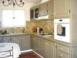 relooker une cuisine rustique en moderne relooker cuisine rustique avant apres cuisine 5 cuisine en co