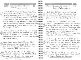 testament admonition vs new testament thanksgiving
