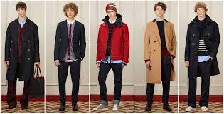 tendencias en ropa para hombre otono invierno 2014 2015 camisa denim lo mejor de la moda masculina otoño 2016 invierno 2017 moda