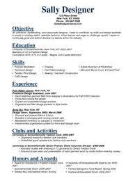 Modeling Resume Sample Architecture Firm Cover Letter Internship Architect Mindsumo