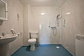 Senior Bathroom Remodel 6 Tips To Design A Bathroom For Elderly Inspirationseek Com