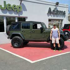 rhino xt jeep adams jeep of maryland new jeep dealership in aberdeen md 21001