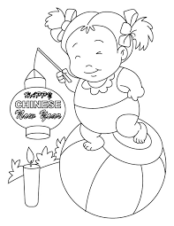 chinese coloring pages php art gallery free printable