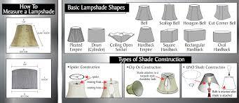 lamp shade collection u2013 aspen creative corporation