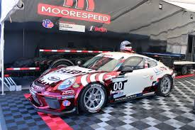 porsche gtr 2017 2017 cota imsa porsche gt3 cup challenge usa u2013 sports car unleashed