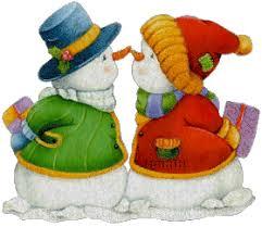 google imagenes animadas de navidad gifs bonitos de muñecos de nieve de navidad