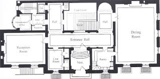 Boston College Floor Plans by The Gilded Age Era