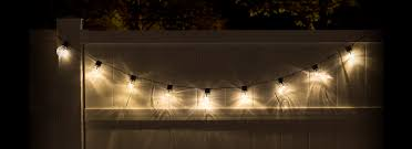 Bulb Lights String by Touch Of Eco