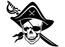 free png pirate skull transparent pirate skull png images pluspng