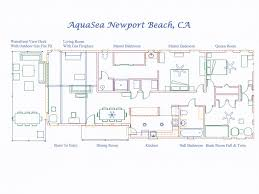 aqua sea luxury waterfront 2 blks to beach vrbo