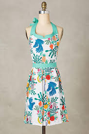 fruit tree apron anthropologie
