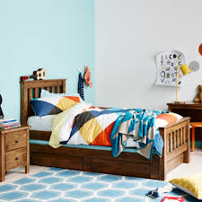 Bed Frame Post by Lewis Bed Frame With Open Post Headboard Buy Online Teen