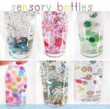 diy sensory bottles a little delightful
