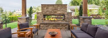 top 5 things to consider when buying an outdoor fireplace