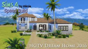 Dream Home by Hgtv Dream Home 2016 Speed Build Part 2 Youtube