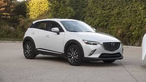 mazda types 2016 mazda cx3 review review top speed