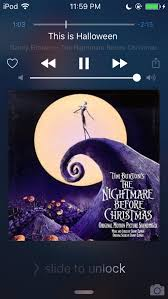 christmas jack skellington tim burton the nightmare before