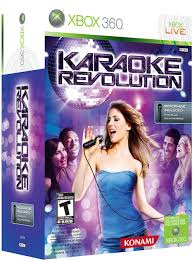 karaoke xbox one karaoke revolution ign