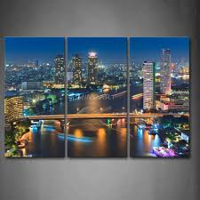bangkok home decor shopping wall art designs stunningly printed scenic wall art landscape of