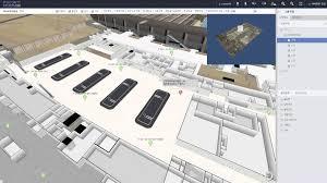 Incheon Airport Floor Plan Incheon Airport Security U0026 Safety Platform Youtube