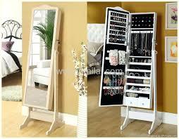 Jewelry Storage Cabinet Mirror Jewelry Storage Ebay Mirror Design