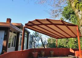 designer carport carport canopy in garage and shed contemporary with next to fabric
