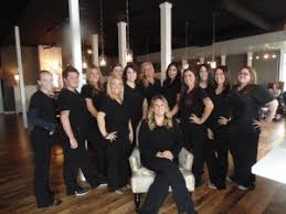 new nail salon polished nail bar opens on central avenue