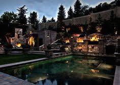Landscape Lighting Utah - professional landscape u0026 tree lighting park city u0026 salt lake