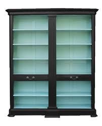 Bookshelves With Sliding Glass Doors Black Bookshelves With Glass Doors Images Glass Door Interior