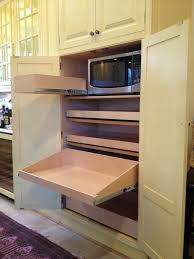 kitchen room under cabinet mount microwave spacesaver microwave
