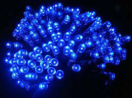 buy diwali lights blue led lights 180 bulbs 54 16 5