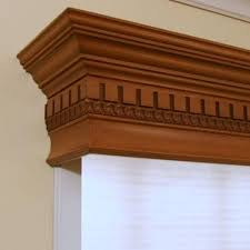 Faux Wood Cornice Valance Just Found The Perfect Window Treatments Blinds Com U2013 Wood
