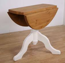 Drop Leaf Dining Room Table by Dining Room Brilliant Round Drop Leaf Pedestal Table Remodel