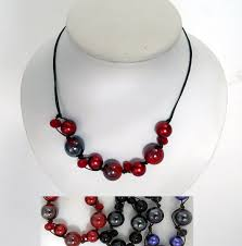 wholesale beaded necklace images Bead necklaces fashion jewellery wholesale western counties jpg