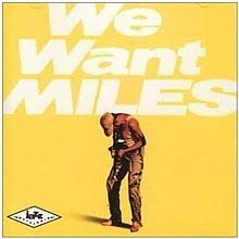 Dave Barnes What We Want What We Get All We Want