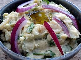 cuisiner feves comment cuisiner les feves houmous de f ves koukim xera gr ce la