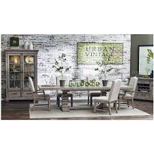 Prospect Hill Extendable Dining Table El Dorado Furniture - Extendable dining room table